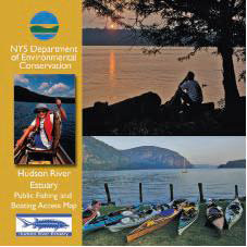 Hudson River Access CD cover