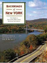 Backroads of New York cover