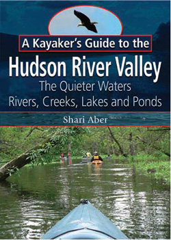 Kayaker's Guide cover