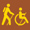 accessible hiking