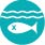 icon for aquatic toxicity monitoring