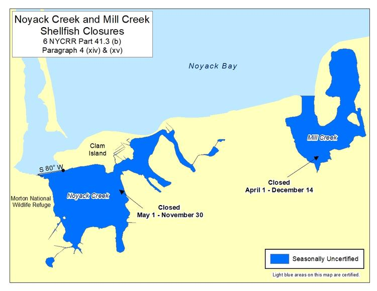 an image of Mill Creek Closures