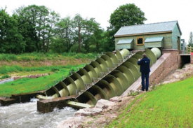 Hydropower In New York Nys Dept Of Environmental
