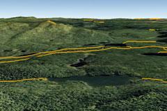 Maps - NYS Dept. of Environmental Conservation Dmv Google Maps on
