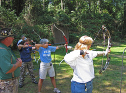 Bowhunter Education Nys Dept Of Environmental Conservation