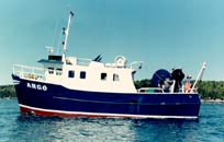 picture of Vessel Argo
