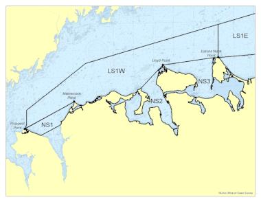 Vibrio Control Plan - NYS Dept. of Environmental Conservation