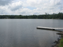 Lake Huntington Image