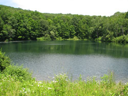 Iron Mine Pond Image
