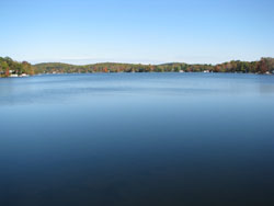 Mahopac lake nys dept of environmental conservation for Nys fishing license cost