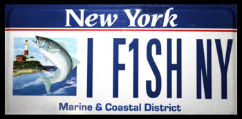 marine & coastal district plate