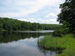 Waneta Lake - NYS Dept. of Environmental Conservation