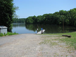 Wappinger Lake Image