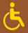 universally accessible symbol