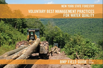 Click to View New York State BMP Field Guide