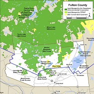 thumbnail of Fulton County map