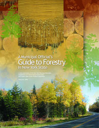 Click to View A Municipal Official's Gudie to Forestry in New York