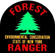 Forest Ranger DEC logo
