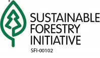 logo of sustainable Forestry Initiative