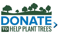 Donate to help plant trees