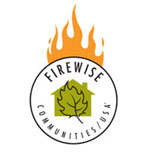 Firewise Community USA Logo