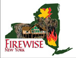 New York Fire Wise Logo