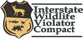Logo of Interstate Wildlife Violator Compact