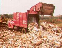 Picture of refuse