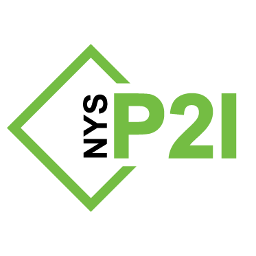 Logo for the New York State Pollution Prevention Institute