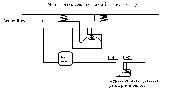 Policy Dshm-pes-05-09 Backflow Prevention Devices