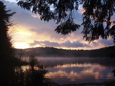 Brown Tract Pond Campground & Day Use Area - NYS Dept  of