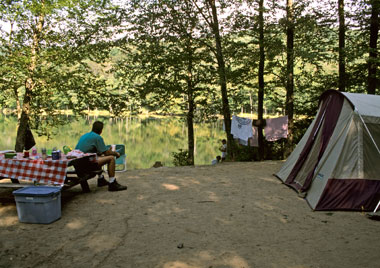 Camping Nys Dept Of Environmental Conservation