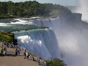 Photo of Niagara Falls State Park