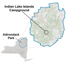 Indian Lake Islands Campground & Day Use Area - NYS Dept. of ... on saranac lakes campground map, indian lake state campground, lake jacomo campground map, pymatuning campground map, indian lake ohio campgrounds, lake pleasant campground map, petersburg campground map, lake loramie campground map, lake luzerne campground map, indian lake state park ohio, lake arrowhead campground map, indian lake campground batesville, indian lake campground michigan, eagle river campground map, lake lurleen campground map, rifle river campground map, lake mitchell campground map, newport campground map, tar hollow campground map, salisbury campground map,