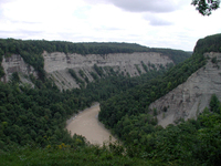 Letchworth Gorge
