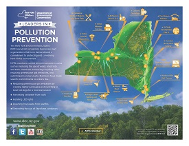 Pollution Prevention Map