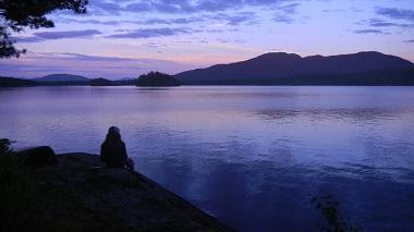 Saranac Lake Islands Ny Camping