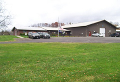 A photo of the Kirkwood Office in Kirwood, NY