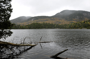 Adirondack Backcountry Information