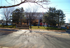 photo image of the Syracuse office building