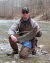 Freshwater Fishing in Region 9