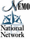 National NEMO Network logo