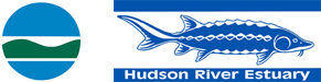 DEC logo and Hudson River Estuary logo