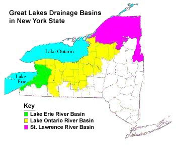 Great lakes water withdrawal nys dept of environmental conservation great lakes water withdrawal sciox Images