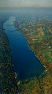Owasco Lake (credit: OWLA)