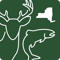 HuntFishNY app icon