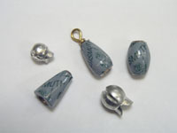 photo of Bismuth and Tin Sinkers