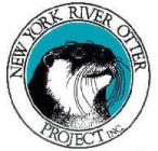 New York River Otter Project logo