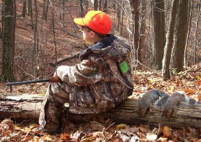 Small Game Hunting - NYS Dept  of Environmental Conservation