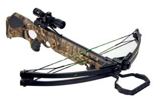 Crossbow Hunting - NYS Dept  of Environmental Conservation